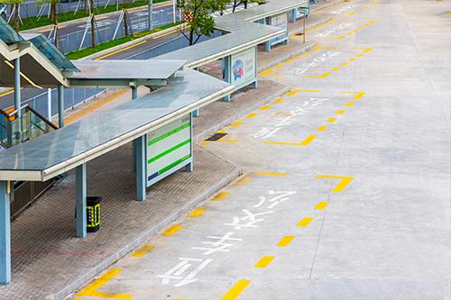 上海久事公交集团云平台系统