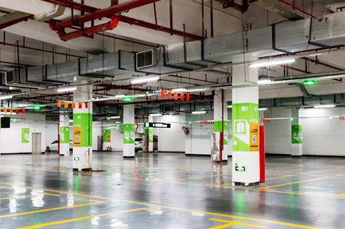 南宁东站综合交通枢纽一期工程 ( 地下空间 )⸺公共服务工程通信系统