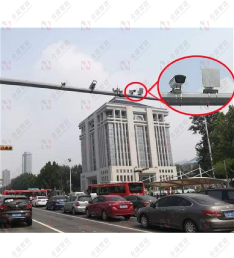 机动车违法鸣笛智能监测记录系统