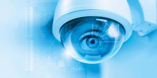移动监控系统—新一代监管利器