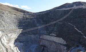 矿山安全移动监控系统行业发展概况